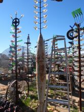 Elmer Long's Bottle Tree Ranch